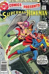 DC Comics Presents (1978) -11- Murder by Starlight