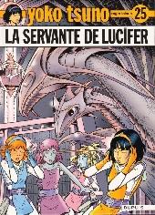 Yoko Tsuno -25- La servante de Lucifer