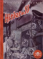 Hitler=SS