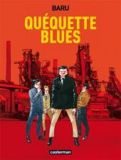 Quéquette blues - Tome INTb