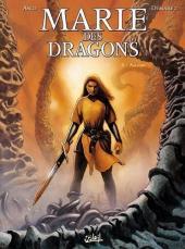 Marie des dragons -3- Amaury