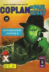 Coplan -31- Information contre x 2/2