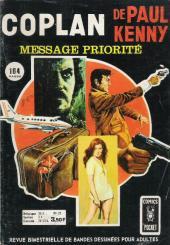 Coplan -21- Message priorité 1/2
