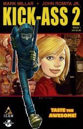 Kick-Ass 2 (2010) -1- Issue 1