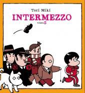 Intermezzo (Miki) -5- Volume 5