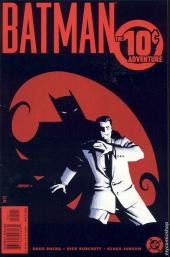 Batman (One shots - Graphic novels) -OS- Batman: the 10-cent adventure