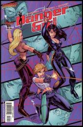 Danger Girl (1998) -1- Dangerously yours
