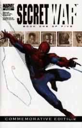 Secret war (Marvel comics - 2004) -1A- Book one of five