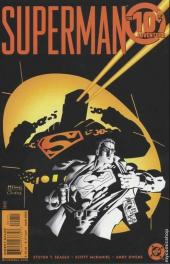 Superman (One shots - Graphic novels) -OS- Superman: The 10-cent adventure