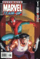 Ultimate Marvel Team-up (2001) -1- Spider-Man & Wolverine
