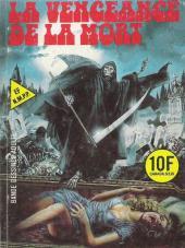 Les grands classiques de l'épouvante -93- La vengeance de la mort