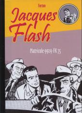 Jacques Flash (Taupinambour) -3- Matricule 9929-fk 75