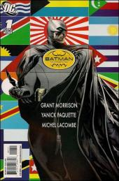 Batman Incorporated (2011) -1- Mr unknown is dead