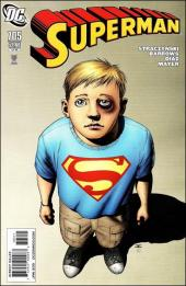 Superman (1939) -705- Grounded part 4 : visitation rights