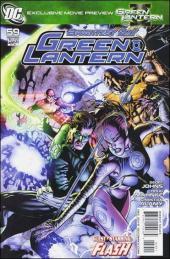 Green Lantern (2005) -59- Lorek tarr lok