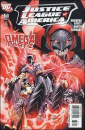 Justice League of America (2006) -51- Jla omega part 2 : the power of a million souls