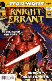 Star Wars: Knight Errant (2010) -2- Aflame #2