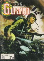 Sergent Guam -63- L'homme de l'.A.Ï.B