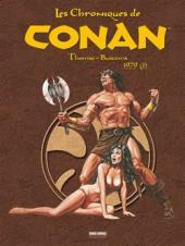 Les chroniques de Conan -7- 1979 (I)