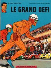 Michel Vaillant -1b1969- Le grand défi