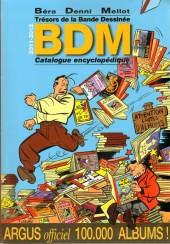 (DOC) BDM -18- Trésors de la Bande Dessinée 2011-2012