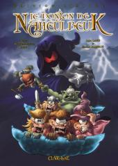 Le donjon de Naheulbeuk -7TL- Troisième saison - Partie 1