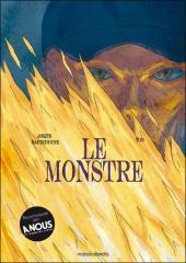 Le monstre (Safieddine/Tom) - Le Monstre