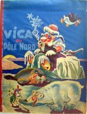 Vica -2- Vica au pôle nord