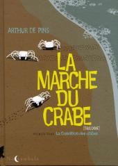 La marche du crabe -1- La condition des crabes