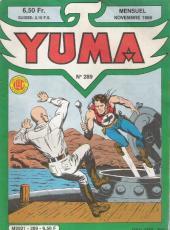 Yuma (1re série) -289- Le Black Dolphin