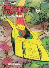 Sunny Sun -33- Aux frontières de l'empire noir