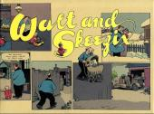 Walt and Skeezix (Gasoline Alley) (2005)