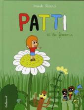 Patti et les fourmis