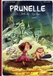 Prunelle -1- La fille du cyclope
