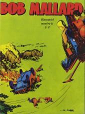 Bob Mallard -3- Bimestriel n°3
