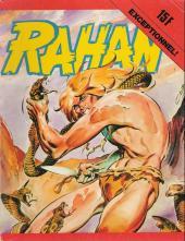Rahan (1re Série - Vaillant) -REC- Recueil des albums 24-25-26