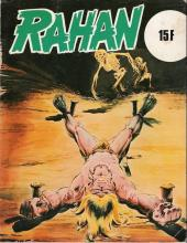 Rahan (1re Série - Vaillant) -REC- Recueil des albums 21-22-23