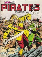 Pirates (Mon Journal) -71- Rik Erik - Opération Barreto