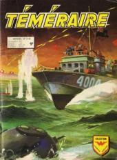 Téméraire (1re série) -148- Héros obscurs