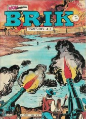 Brik (Mon journal) -195- Quand un pirate rencontre un autre pirate...