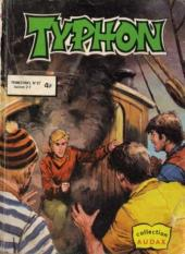 Typhon -31- Alan Calvert contre les pirates