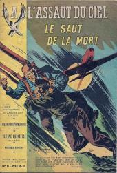 A l'assaut du ciel -8- Le saut de la mort