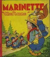 Marinette -1- Marinette