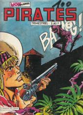 Pirates (Mon Journal) -72- Gwenn - la pousuite infernale