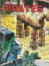 Pirates (Mon Journal) -75- Le corsaire noir - le serment
