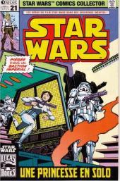 Star Wars (Comics Collector) -21- Numéro 21