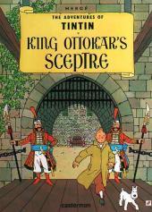 Tintin (The Adventures of) -8c05- King Ottokar's Sceptre