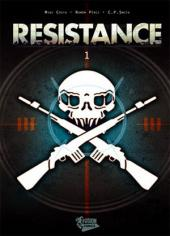 Résistance (Costa) -1- Résistance
