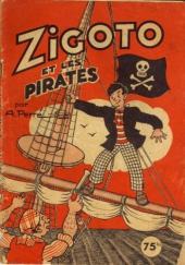 Zigoto -15- Zigoto et les pirates