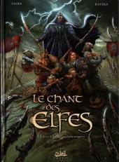 Le chant des Elfes -3- Les Champs catalauniques